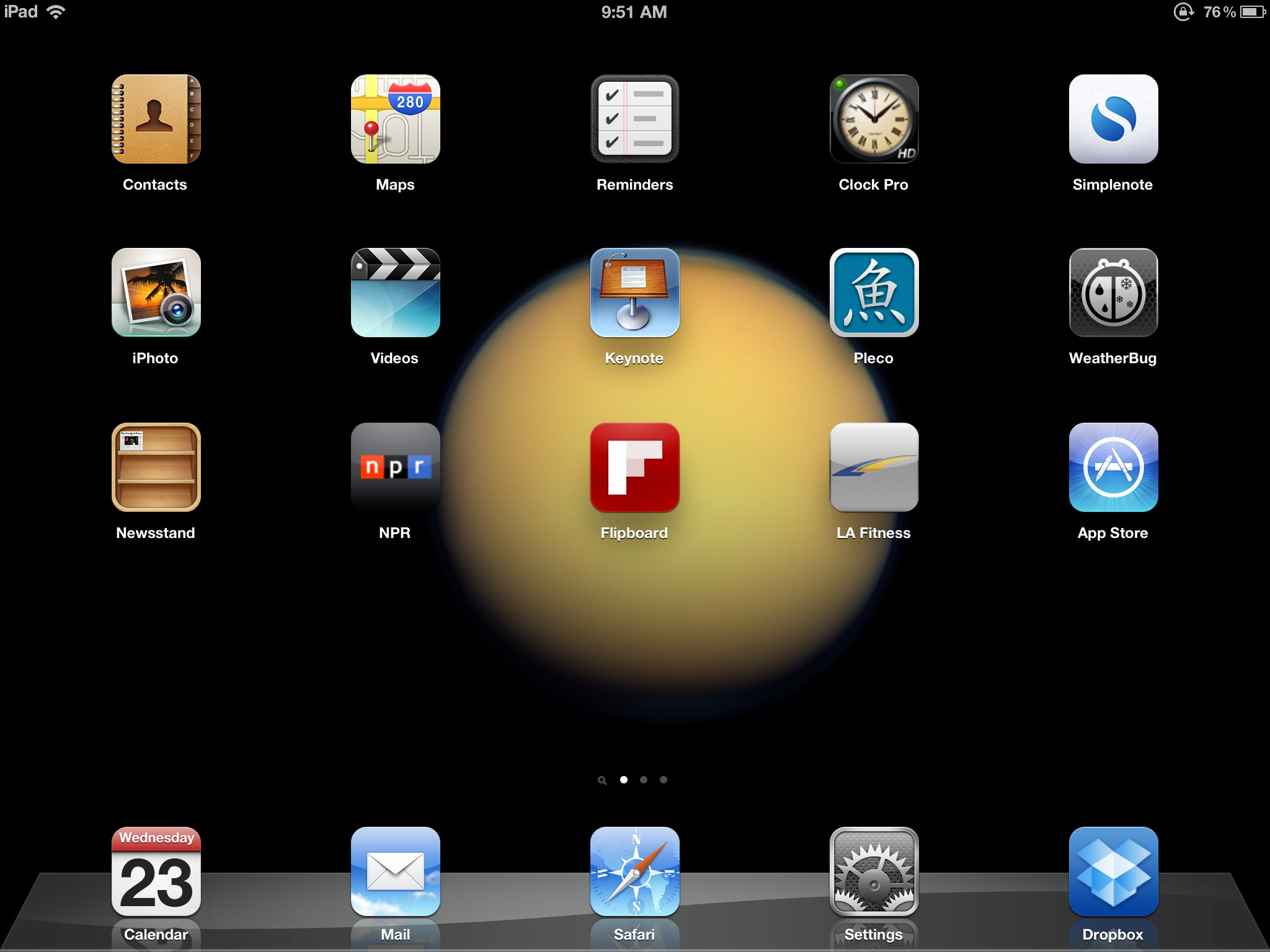 apps for my ipad