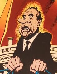 Nixon Closeup