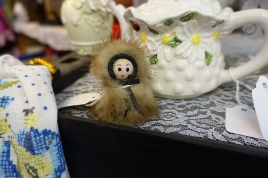 Eskimo Toy