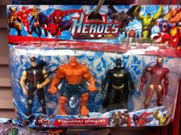 America Heroes