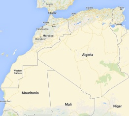 The African Maghreb