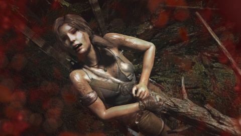 Laura Croft Death