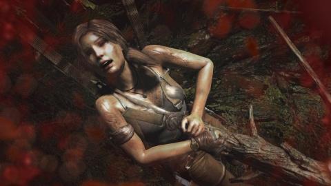 Laura Croft Death