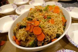 Brazilian Ramen Noodles