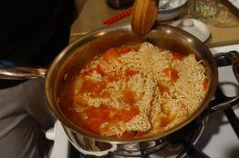 Ramen Cooks