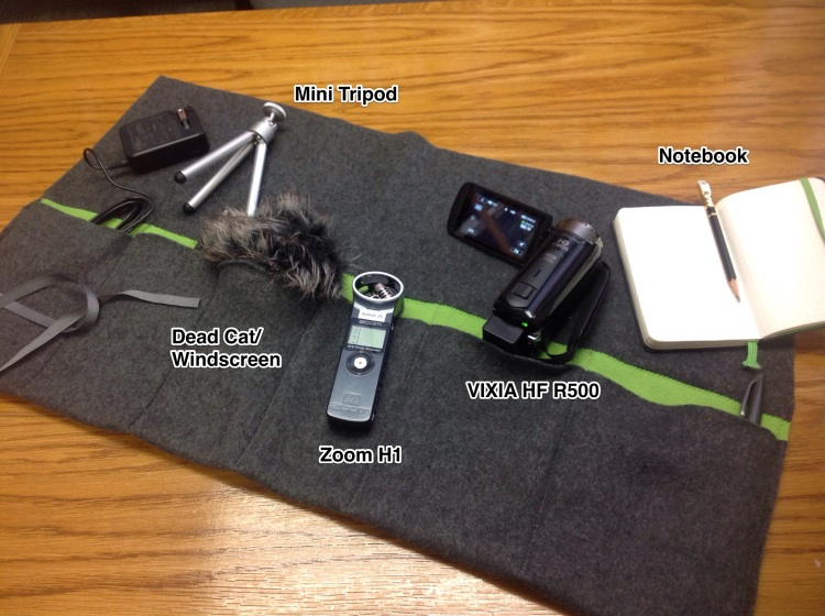 Simple Mobile Equipment