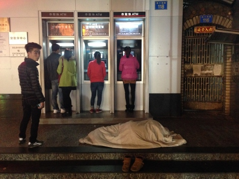 Need Cash: Guangzhou,China